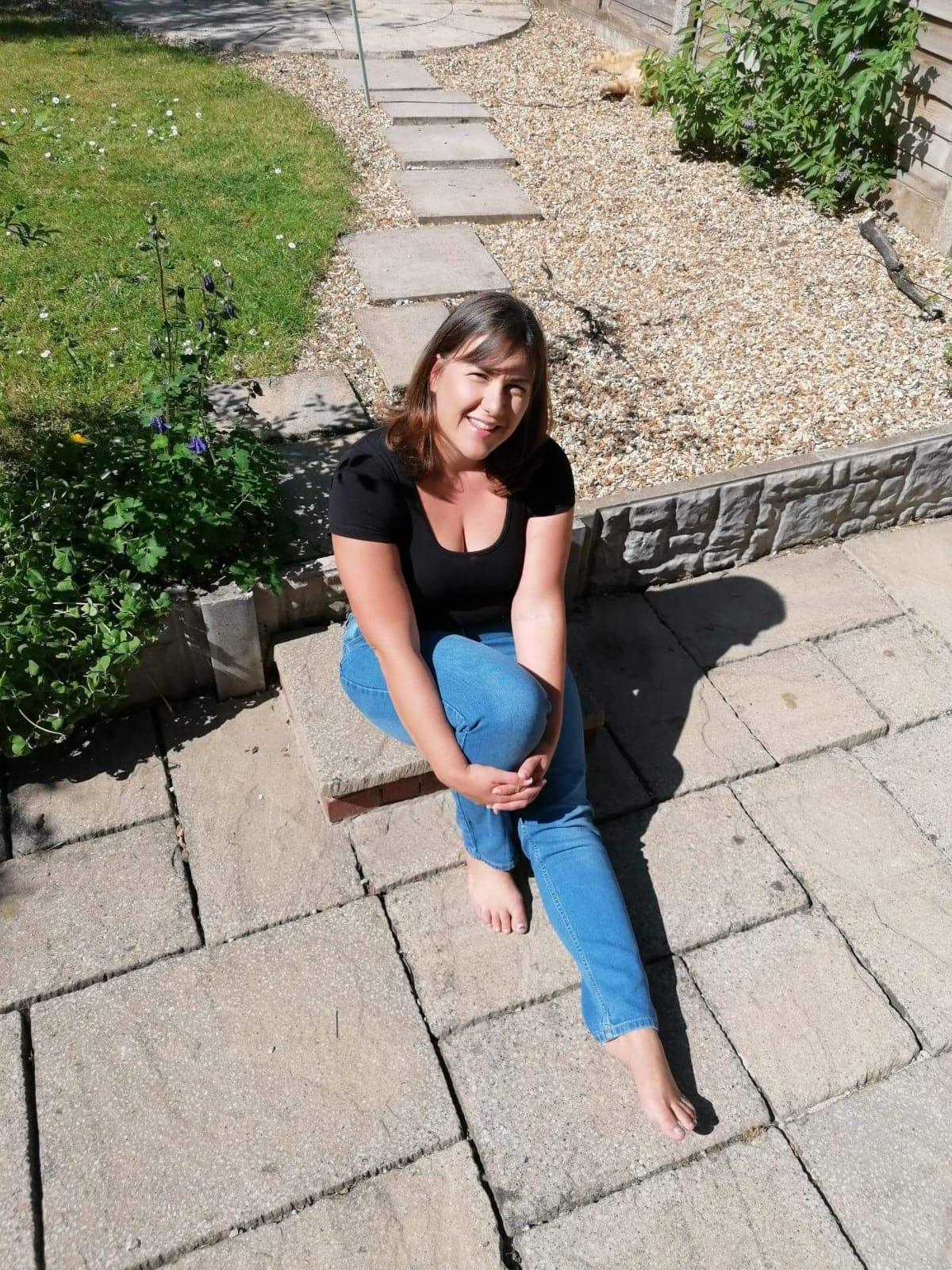 Heather Lloyd