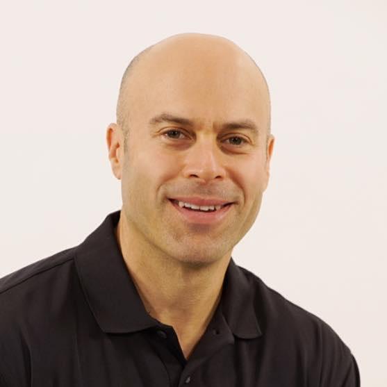 Ted Hanik Headshot